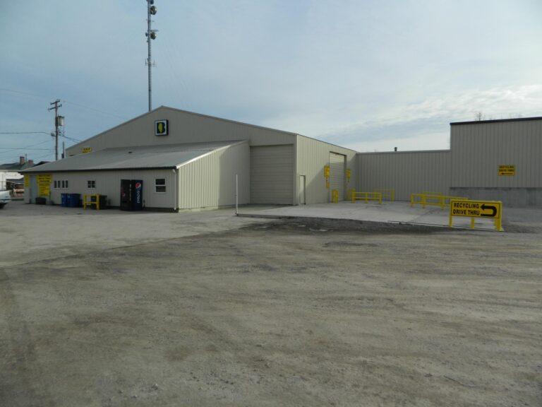 Bryant Industries Danville Illinois