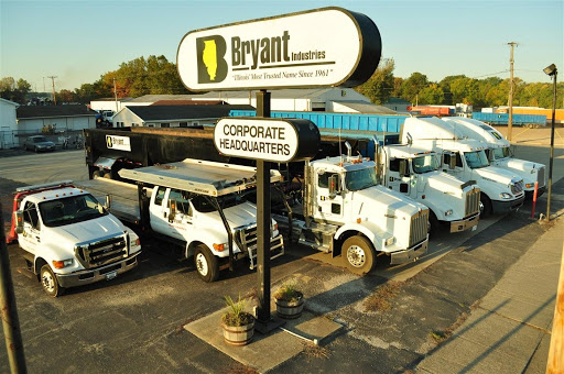Bryant Industries Corporate Headquarters Danville Illinois