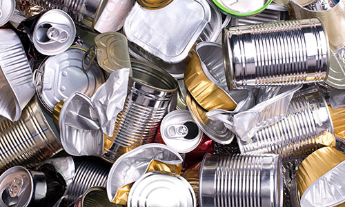 Aluminum Recycling Center Bryant Industries